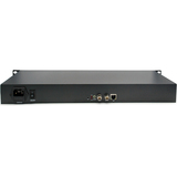 1U Rack HEVC H.265 /H.264 SDI Video Encoder With SDI Loop Out