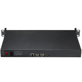 1U Rack H.264 HDMI CVBS Video Encoder