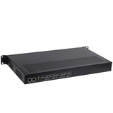 1U Rack 4 In 1 HEVC H.265 /H.264 HDMI Encoder