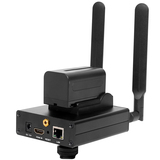 MINI HEVC H.265 /H.264 HDMI Video Encoder Support WiFi And Battery