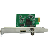 HDMI /SDI Capture Card PCIe