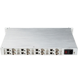 1U Rack 8 Channels HEVC H.265 /H.264 SDI Video Encoder