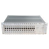 3U Rack 16 Channels MPEG-4 /H.264 AVC HDMI+AV /CVBS Video Encoder