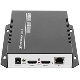4K H.264 HDMI Video Encoder With HDMI Loop Out