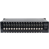 2U Rack 16 Channels H.264 SDI Video Encoder