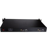 1U Rack 2 Channels HEVC H.265 /H.264 HDMI Encoder